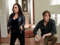 MacGyver Season 3 Episode 10