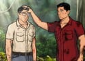 Archer Review: Crocodile Rock
