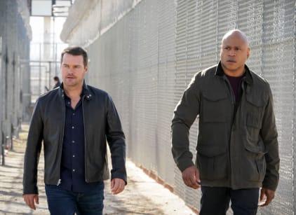 Watch NCIS: Los Angeles Season 10 Episode 21 Online