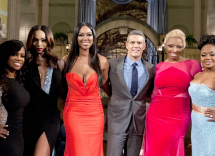 Watch The Real Housewives of Atlanta Season 6 Episode 25 Online