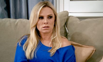 The Real Housewives of Orange County Review: Betrayal For Everybody!