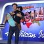 Harry Connick Jr. on American Idol