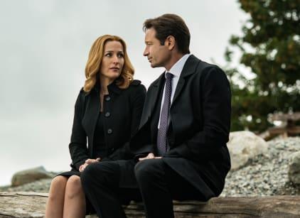 Watch The X-Files Season 10 Episode 4 Online