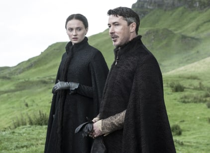 Watch Game of Thrones Season 5 Episode 3 Online