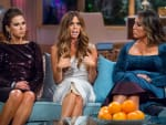 In The Hot Seat - The Real Housewives of Orange County