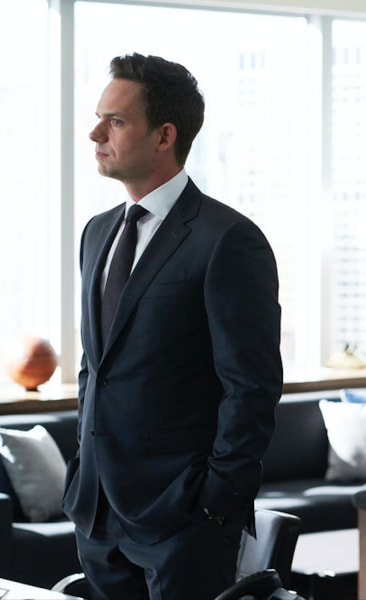 Mike is Back - Suits Season 9 Episode 5