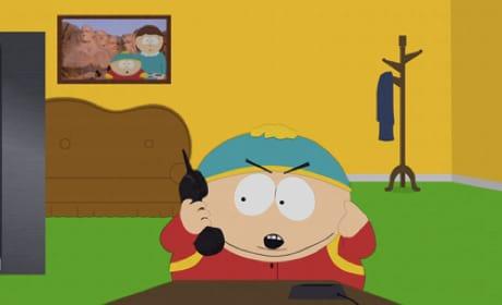 Cartman Security