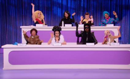 "RuPaul's Drag Race All Stars 3: 7 Favorite Moments From ""All Stars Snatch Game"""