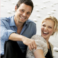 Alex and izzie for ever